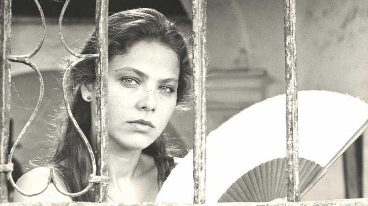 Ornella Mutti dans «Chronique d'une mort annoncée» de Francesco Rosi en 1987