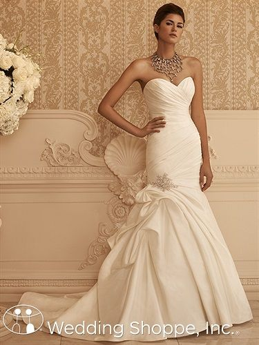 Casablanca  Bridal Gown 2106
