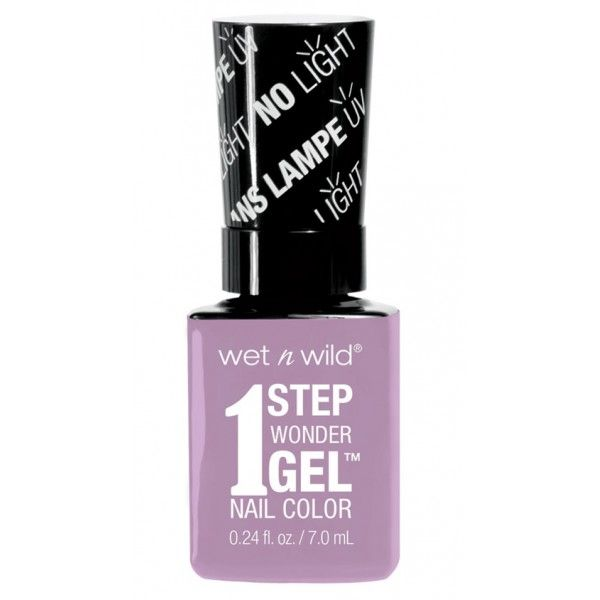 Wet n Wild 1 Step WonderGel Nail Color 703A Don't Be Jelly! 7ml. Αποκτήστε το από το aromania.gr μόνο με 3,00€! #aromania #WetnWild #1StepWonderGel