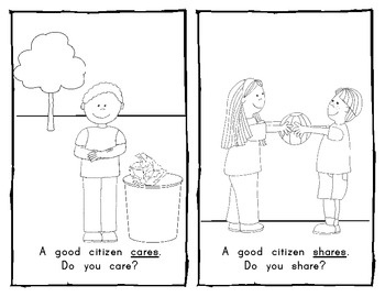 25+ best Good Citizen ideas on Pinterest | Citizenship, Teaching ...