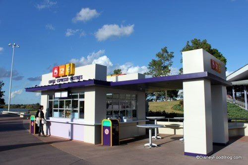 Joffrey's Coffee named official Disney coffee provider