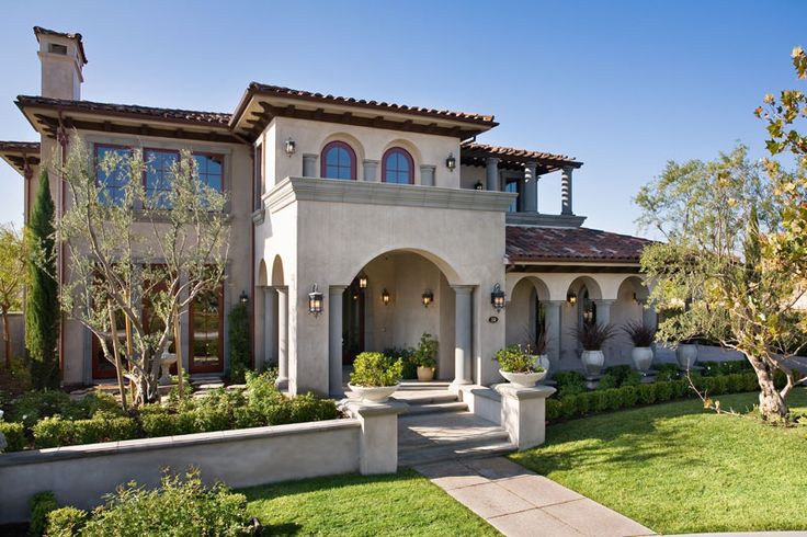 Luxury homes southern california and custom homes on for Southern custom homes