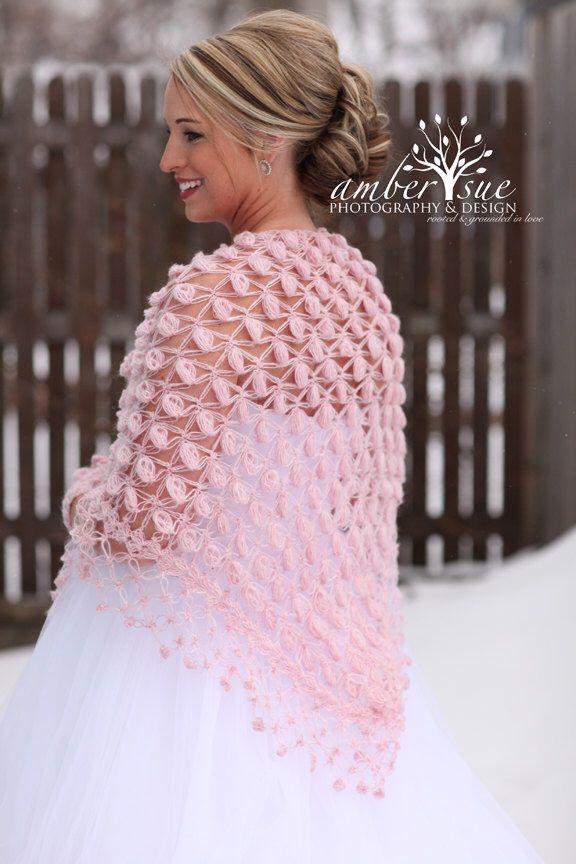 167 best Winter Wedding images on Pinterest | Wedding bolero ...