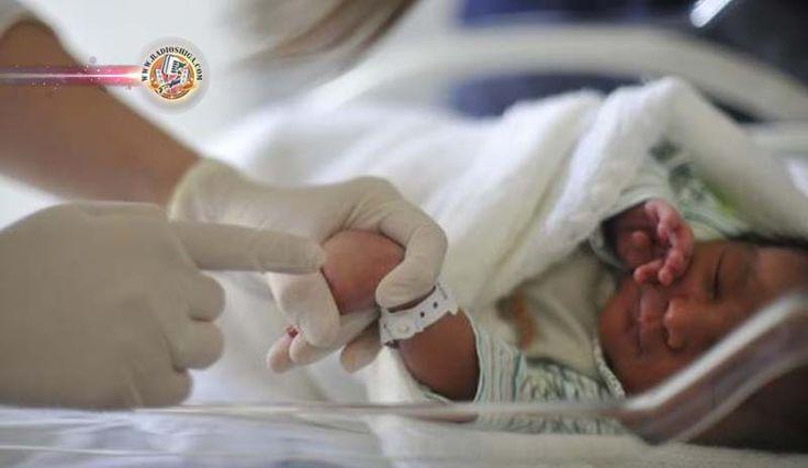 Brasil: Recém-nascidos devem fazer Teste do Pezinho até o 5º dia de vida. Em 2016, mais de 2,3 milhões de recém-nascidos fizeram o Teste do Pezinho em todo