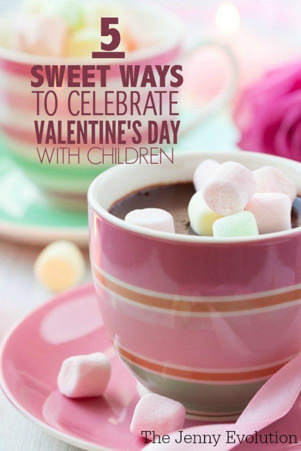 74 best Valentines Day For Kids images on Pinterest | Valantine ...