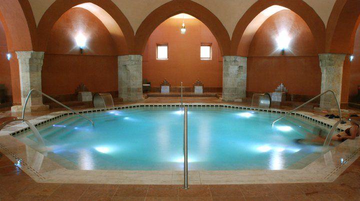 The Veli Bej Turkish bath