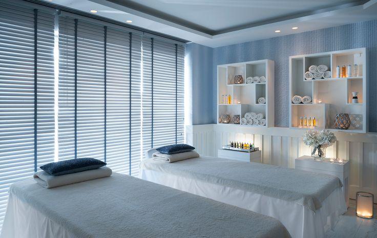 Couples Treatment Room IKOS SPA