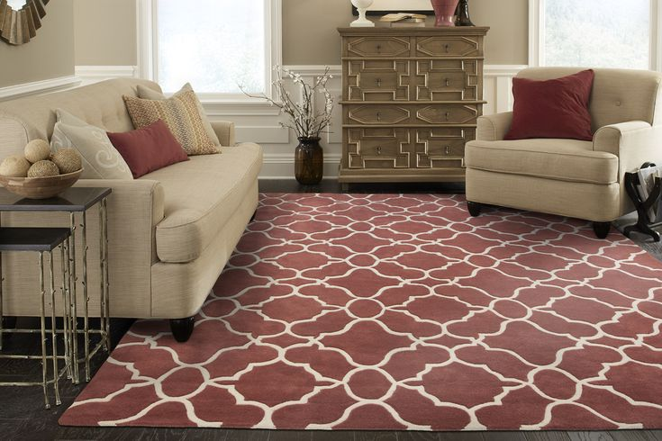 15 Beautiful Home Products In Marsala, Pantone's 2015 Color Of The Year.