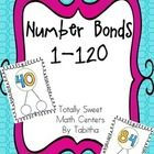 Do you have a daily number bond activity in place? 10 minutes a day @5 days a week is all it takes to build number fluency and and flexibility!   T...