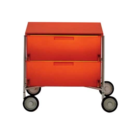 Mobil Container and Shelf - Kartell