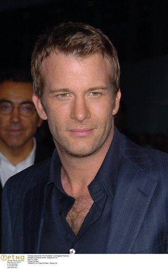 Thomas Jane was born in Baltimore in 1969 and graduated from Thomas Sprigg Wootton High School in Rockville. He was awesome in The Punisher! https://www.facebook.com/TheMarylandStore