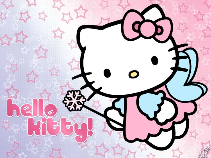 Hello Kitty rocks :)
