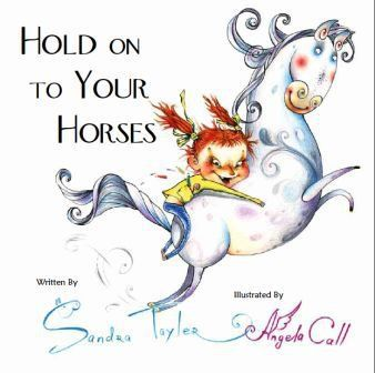 """hold on to your horses"" a free downloadable book about impulse control"