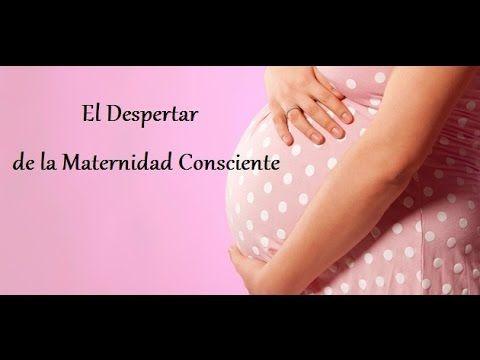 Maternidad Consciente - El Propósito de ser Mamá