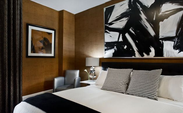 21 best hotels for your new york trip images on pinterest. Black Bedroom Furniture Sets. Home Design Ideas