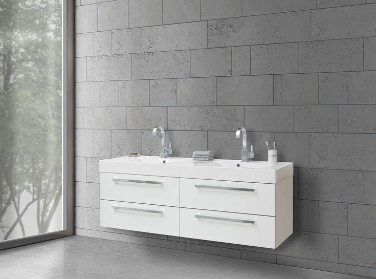 Badezimmermöbel doppelwaschtisch ~ Die besten doppelwaschtisch mit unterschrank ideen auf