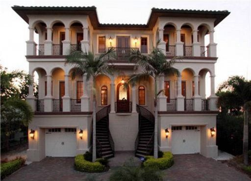 Ex-wrestler Hulk Hogan, whose real name is Terry Bollea, has bought a mansion at 1040 Eldorado Ave. on Clearwater Beach.With New Wife Jennifer