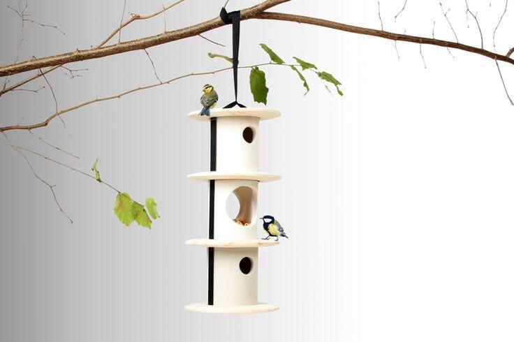 Andreu Carulla studio   Bird & Breakfast