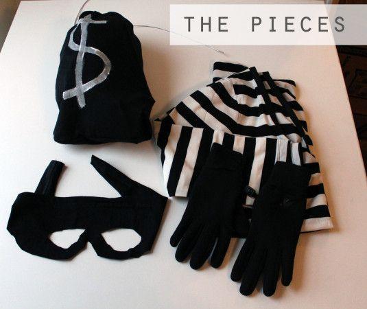 Best 25+ Robber costume ideas on Pinterest