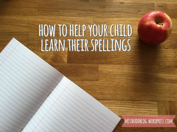 Ideas and games to help your child learn their spellings.