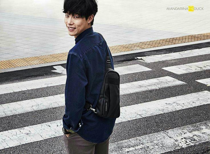 Ryu Jun Yeol // RJY
