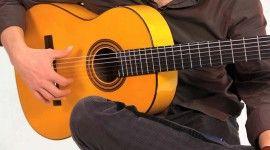 Flamenco Guitar Techniques: Thumb Technique (Pulgar)