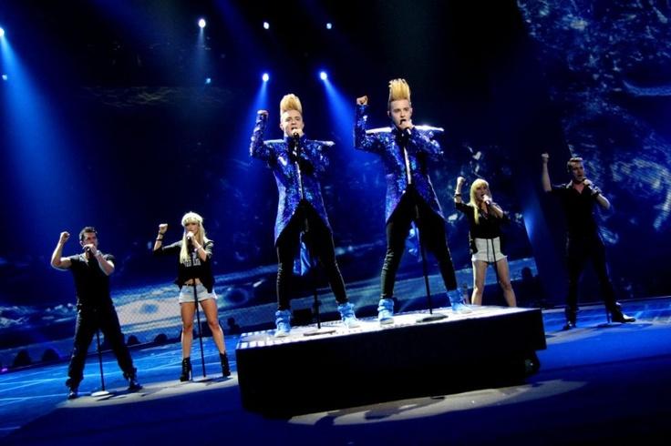 ireland eurovision 2013 ryan dolan