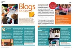 Blogs de clase