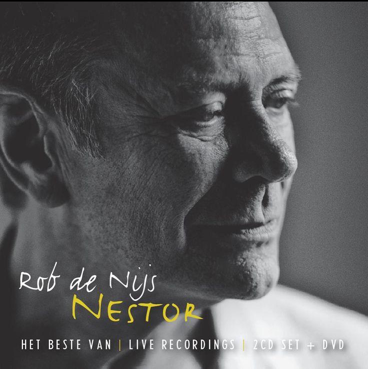 Rob de Nijs met Nestor 06-03-2013