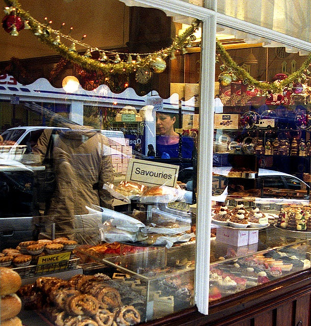 22 Best Images About Best Bakery Shop Window Displays On