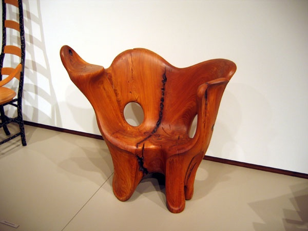 Wood Is Art: Jon Brooks Retrospective @ Currier Museum. CanapesFurniture  DesignChairs