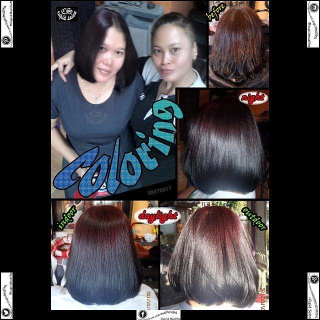 "37 Suka, 2 Komentar - ❤ CupidSalon ❤ CupiidMusliha ❤ (@cupiidmusliha) di Instagram: ""#cupiid_musliha#cupid_salon#tagsforlikes#beautiful#hair#food#instamood#instadaily#color#latepost#travel#my#colour#home#holiday#motivation#video#love#iloveyou#diy#smoothie#haircolor#instamoment#instasize#post#picoftheday#funny#haircut#quote#repost"""