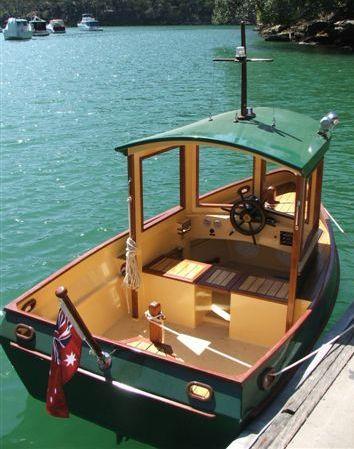 green tug 2 by diver969 outdoor fun pinterest bootsbau und schiffe. Black Bedroom Furniture Sets. Home Design Ideas
