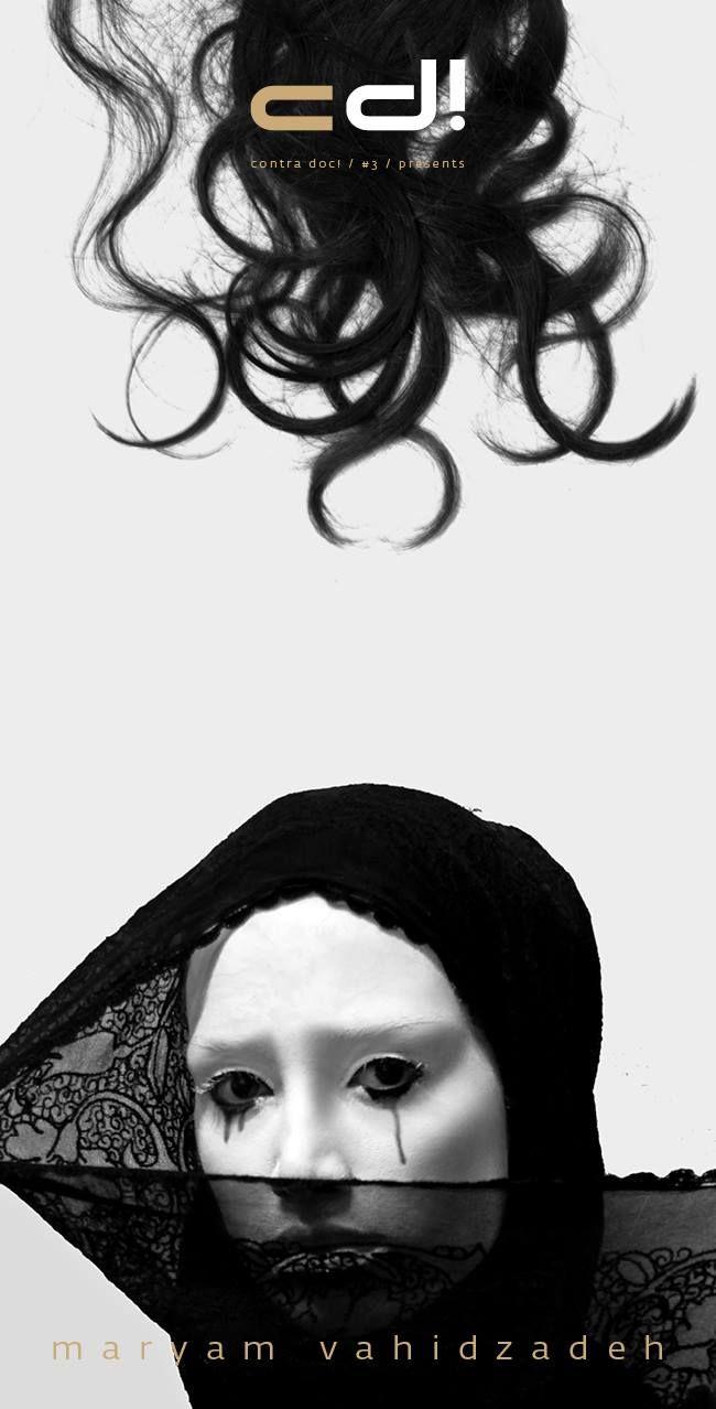 "contra doc! presents: ""Iranian Women"" by  Maryam Vahidzadeh; cd! #3, pp. 165-177"