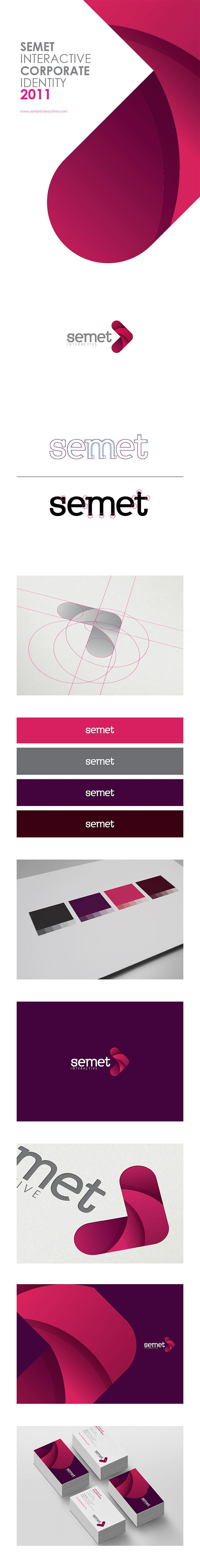 Semet Identity by Mohd Almousa