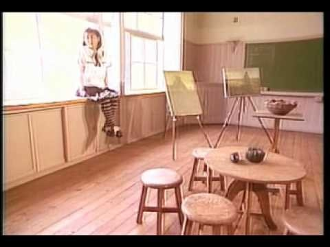 渡辺美里_Teenage Walk