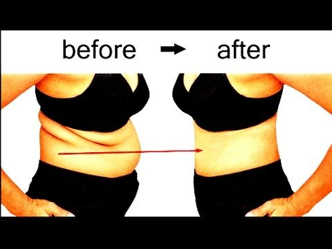Detox Your Organs And Lose Fat Fast With This Simple Fat Flushing Water ...