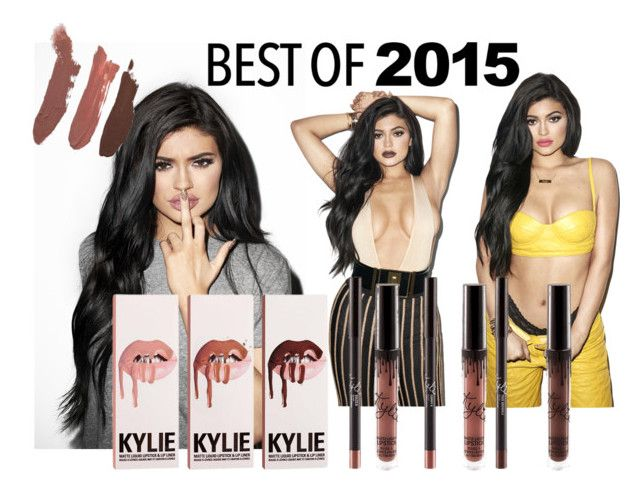 Best of 2015: Lipstick! by neuzaalexa on Polyvore featuring beauty and bestof2015