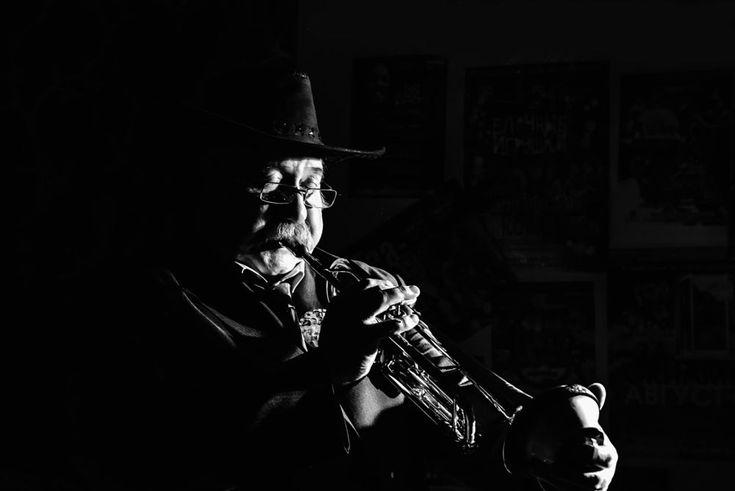 Trumpeter by серый