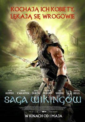 Dobry Film Online: Saga Wikingów- Cały Film Online