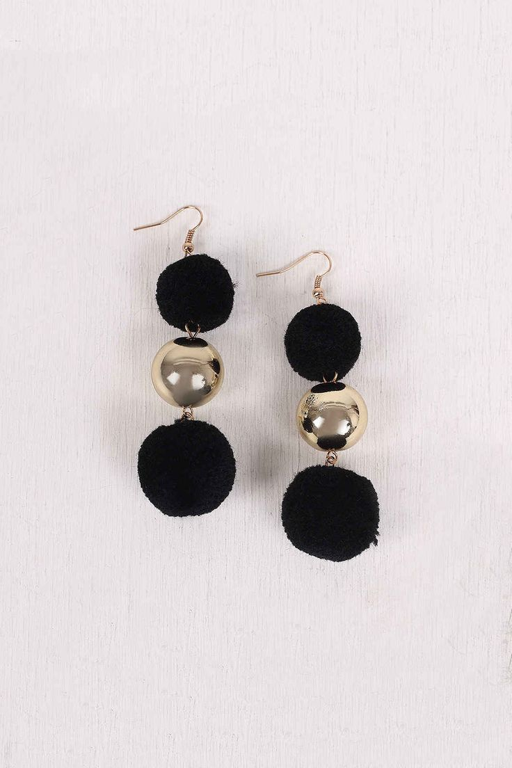 Pretty dangle #earrings to accompany any outfit. Price: $9.21 #fashion #accessories