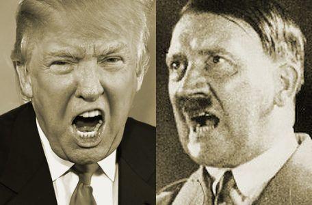 Ο Χίτλερ συζούσε με νέγρα στη Λατινική Αμερική μέχρι το 1984; Βραζιλιάνα συγγραφέας λέει ότι πέθανε 95 ετών... - ΜΗΧΑΝΗ ΤΟΥ ΧΡΟΝΟΥ