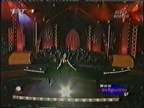 STEFANOS KORKOLIS ''the challenge''(new age aria) - Jose Carreras Gala -