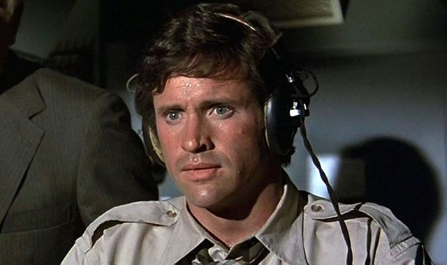 robert hays interview