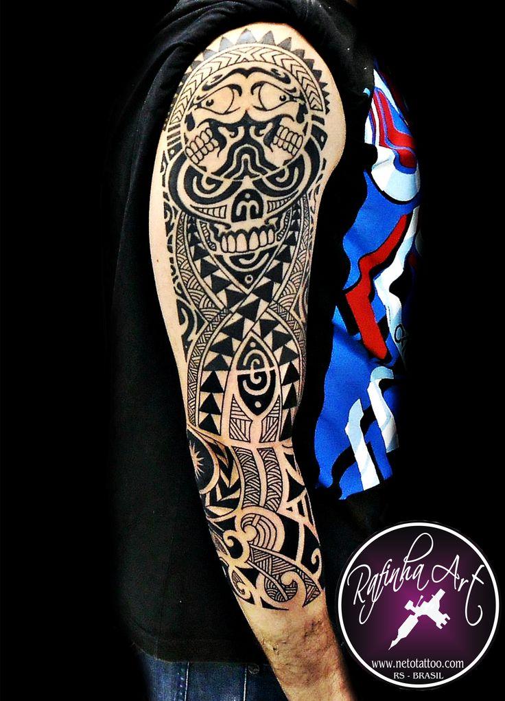 bra o maori tattoos a evolu o nunca para pinterest maori. Black Bedroom Furniture Sets. Home Design Ideas