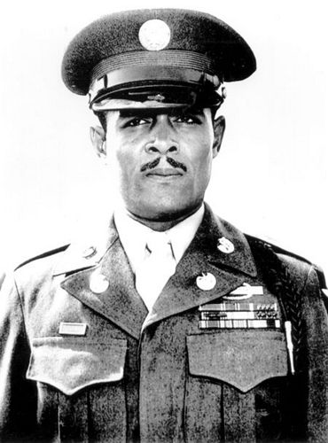 Medal of Honor: African-American hero recognized decades after brave act by The U.S. Army
