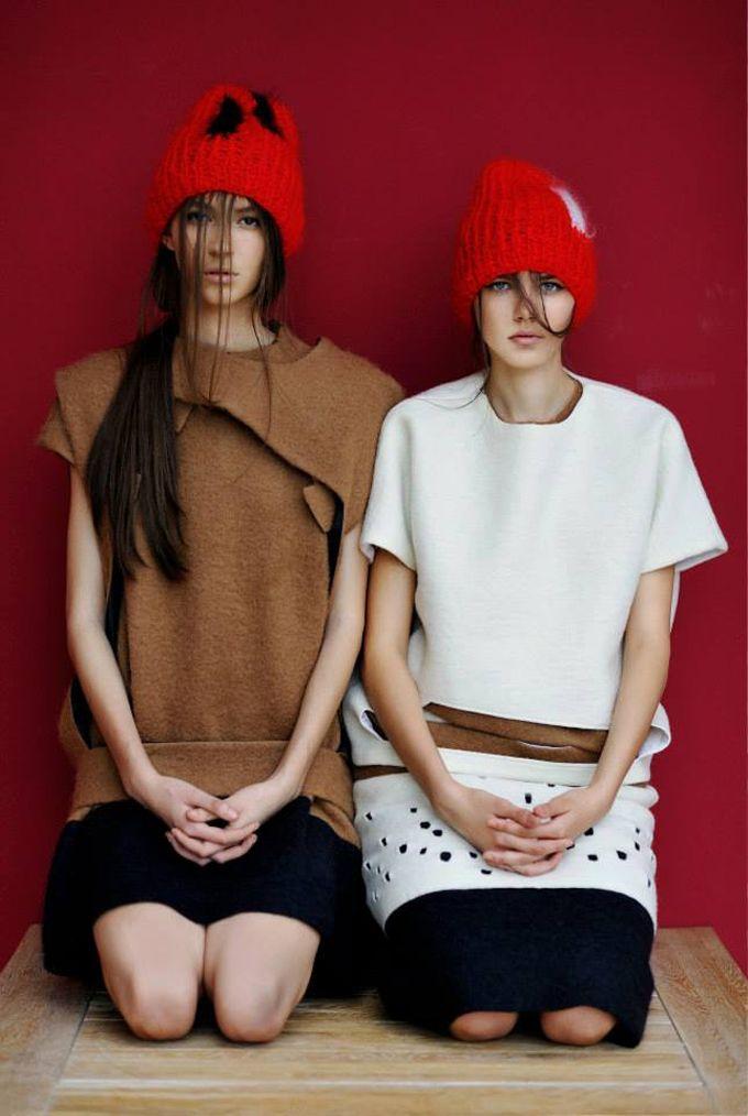 We Are Selecters - Alexandru Tunsu