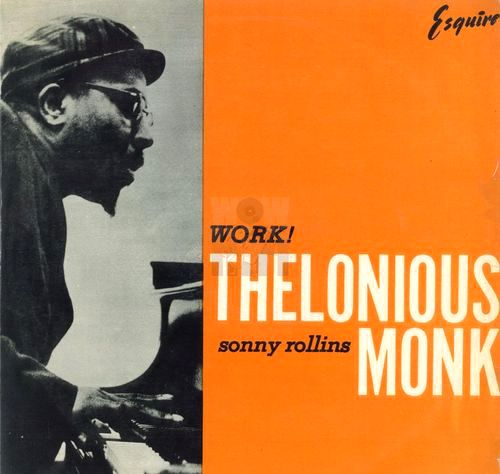 an in depth look at the thelonious monk jazz group of the 1940s In-depth stories from npr music staff and radio in a new biography, monk minus the myth thelonious monk: 'thelonious himself' (npr's jazz profiles.