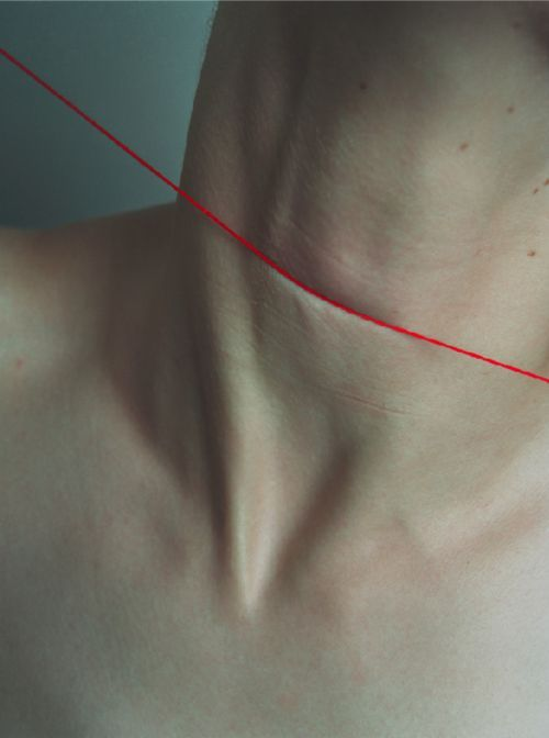 the red thread: