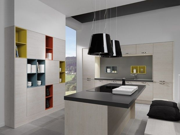 Pronorm's products at Living Kitchen in Cologne